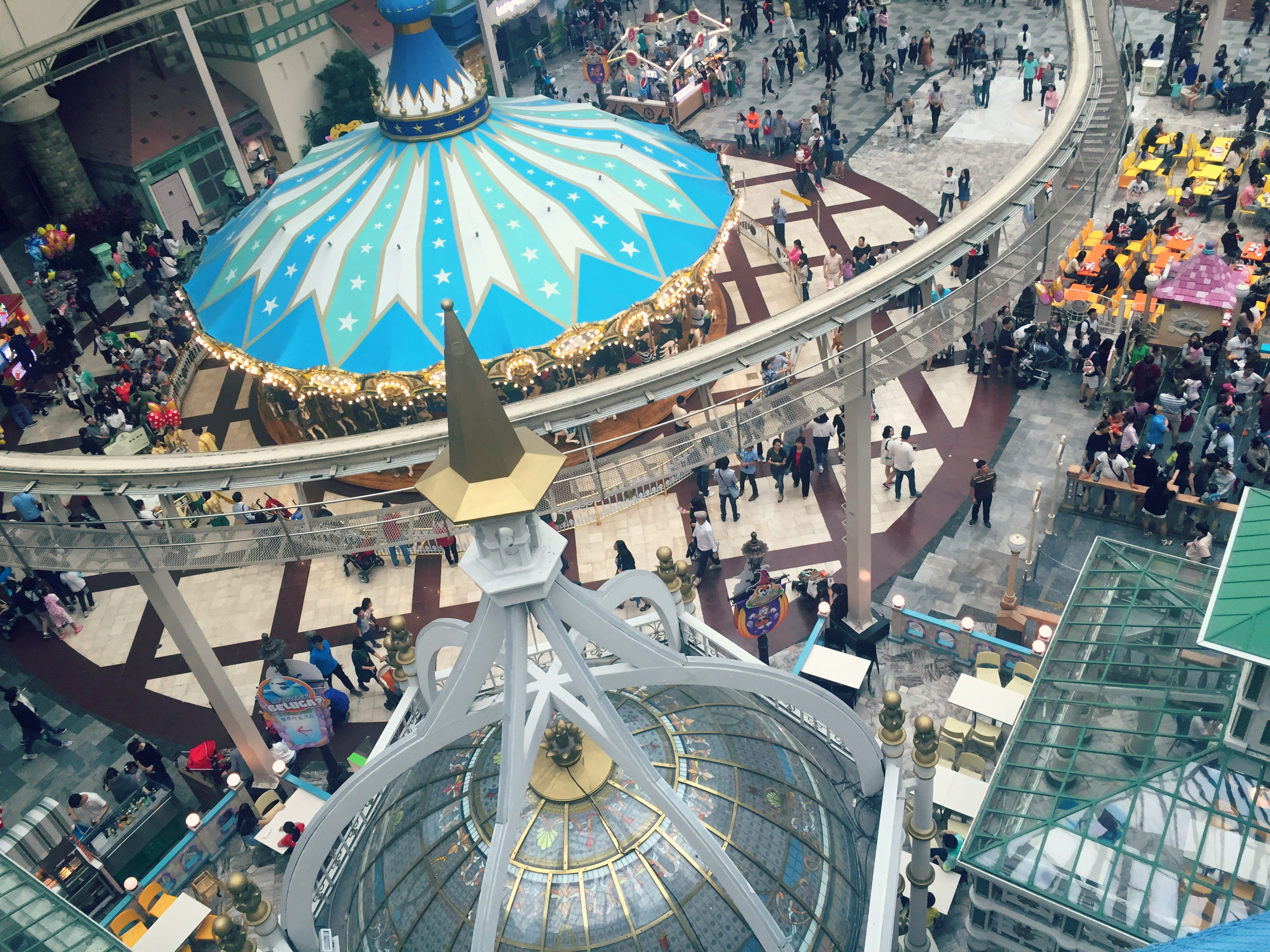 Lotte World 6