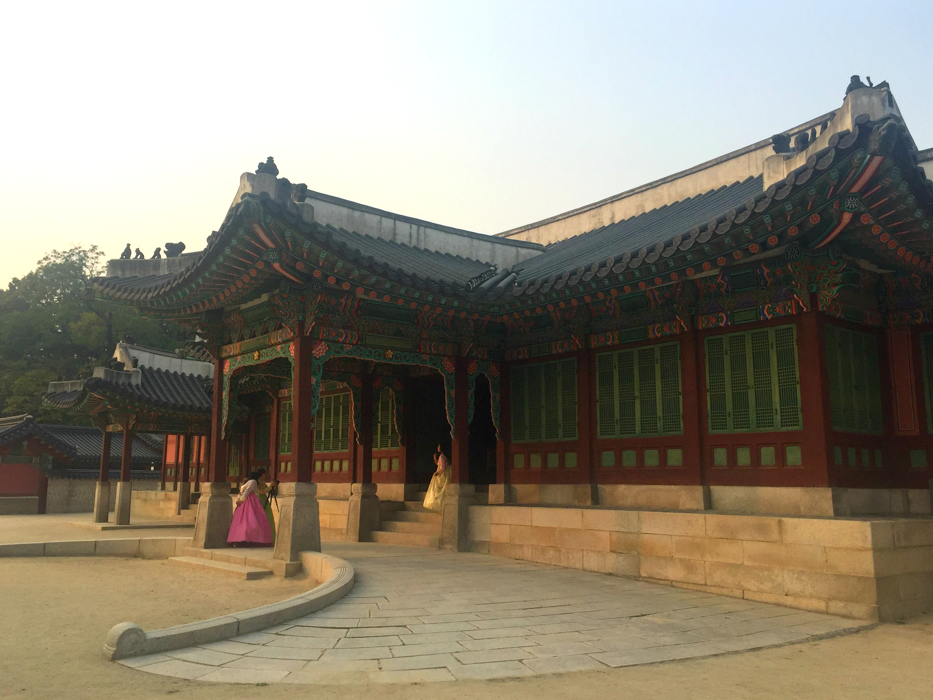 changdeokgung 4